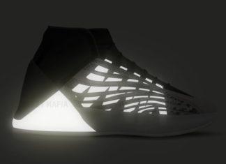 adidas Yeezy Basketball Quantum Release Date
