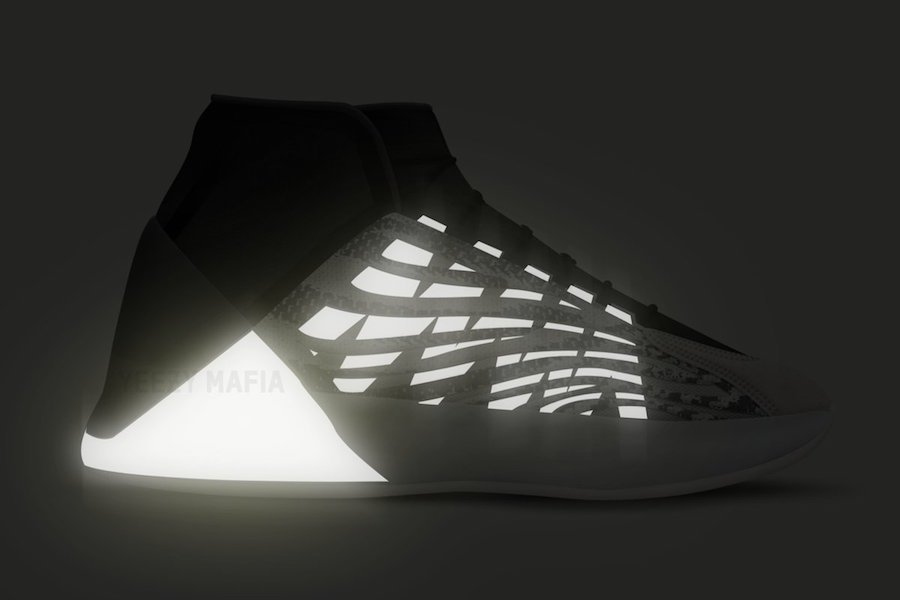 adidas Yeezy Basketball Quantum Release Date