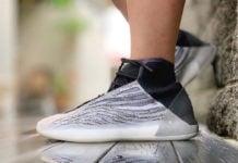 adidas Yeezy Basketball Release Info