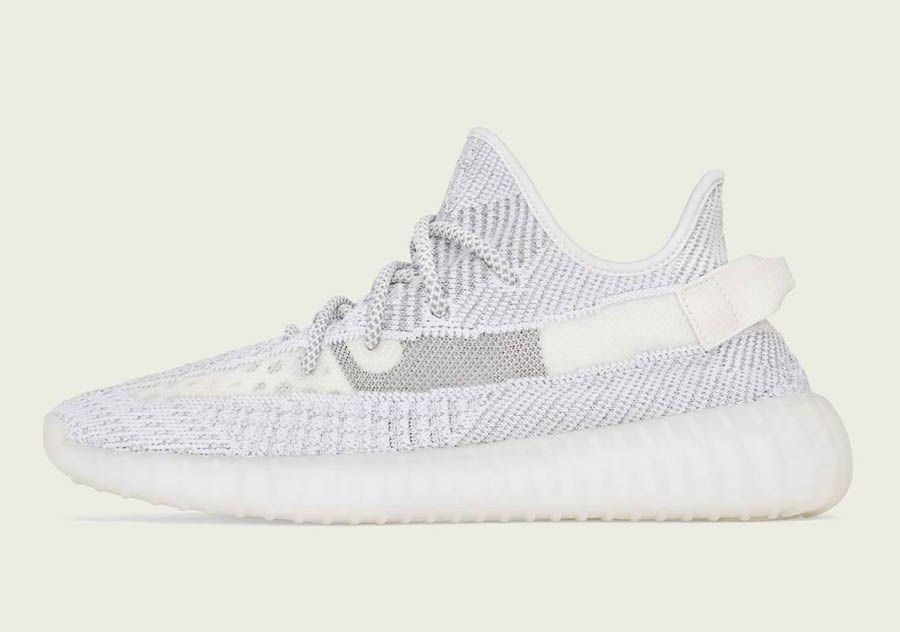 adidas Yeezy Boost 350 V2 Static Release Date Price
