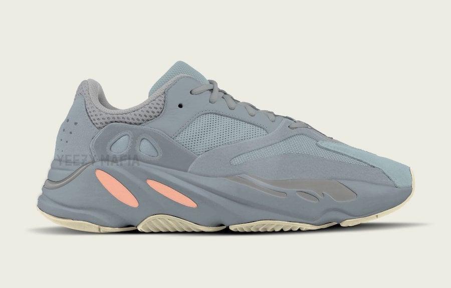 adidas Yeezy Boost 700 Inertia Release Date