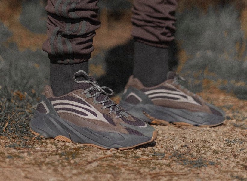 adidas Yeezy Boost 700 V2 Geode Release Date Info