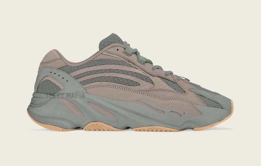 adidas Yeezy Boost 700 V2 Geode Release Date
