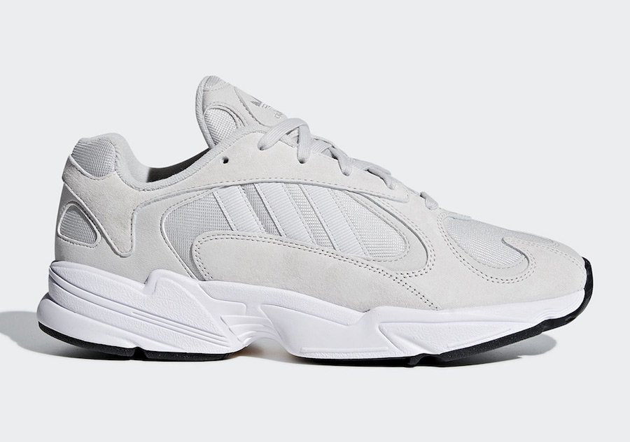 adidas Yung-1 BD7659 Release Date