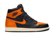 Air Jordan 1 Shattered Backboard 3.0 555088-028 Release Date Price