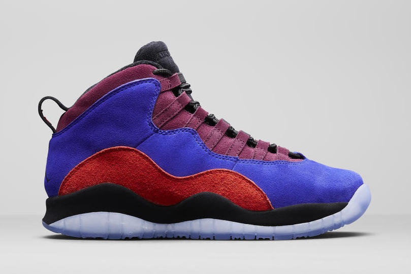 Air Jordan 10 Court Lux Maya Moore CD9705-406 Release Date