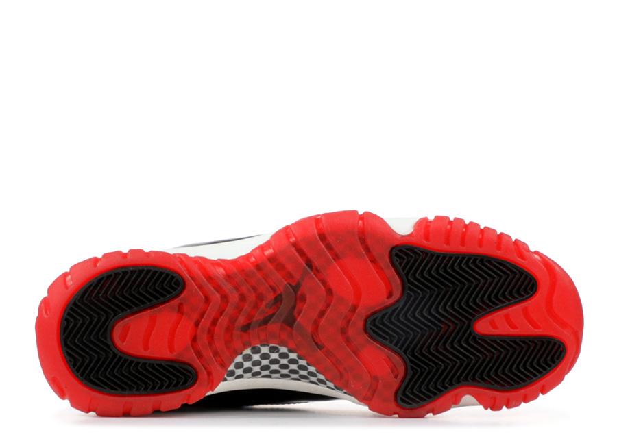 9f5814132bf75 Rumor: Air Jordan 11 'Bred' Returning in 2019 | Air Jordan Release Dates