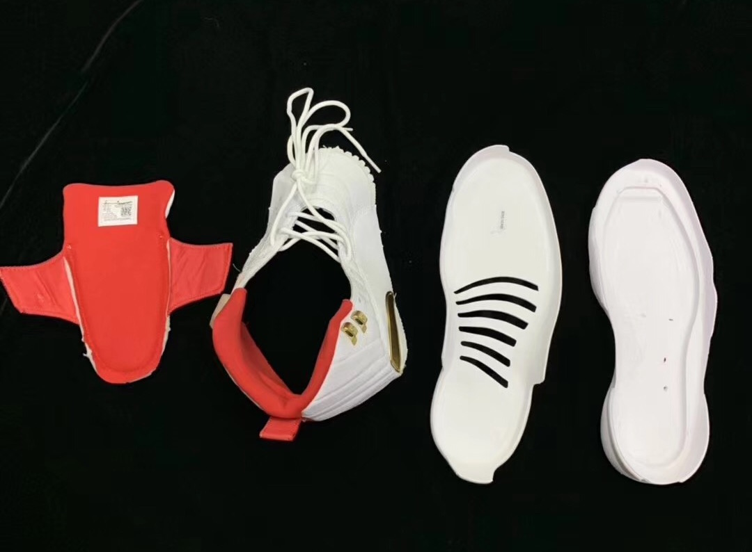 Air Jordan 12 FIBA White University Red 130690-107 Release Info