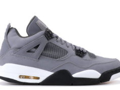 Air Jordan 4 Cool Grey 2019 Release Date