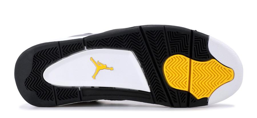 Air Jordan 4 Cool Grey 2019 Release Date
