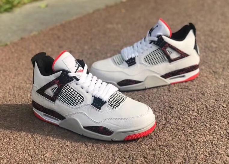 Air Jordan 4 Pale Citron 308497-116 Release Date Price