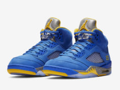 Air Jordan 5 Laney Varsity Royal CD2720-400 Release Date