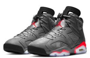 Air Jordan 6 PSG Release Date