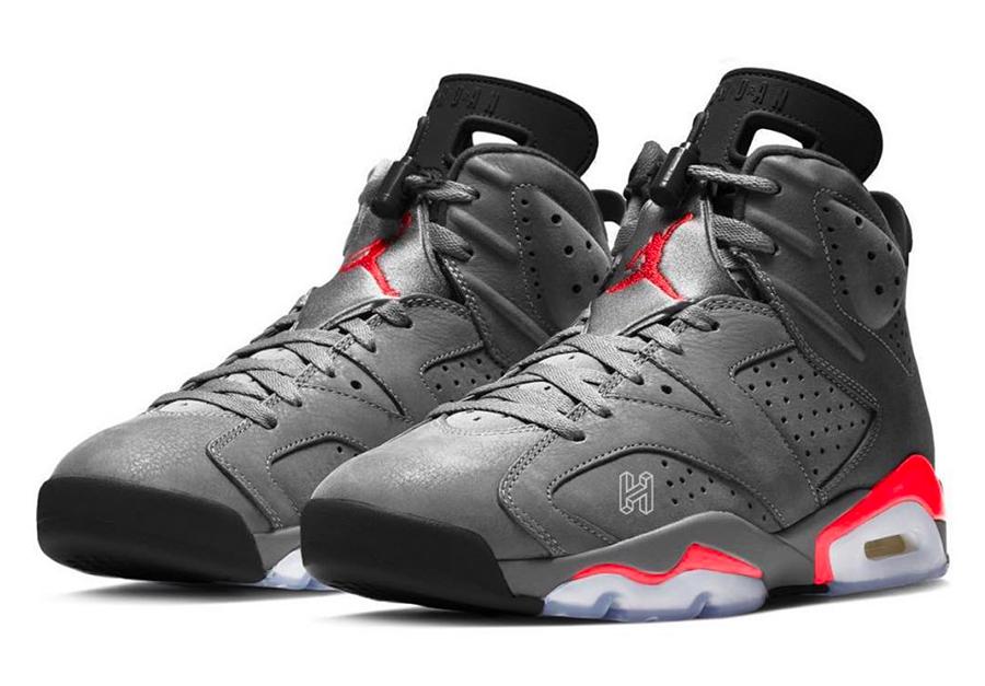 wholesale dealer 799c5 47250 Air Jordan 6 PSG Release Date