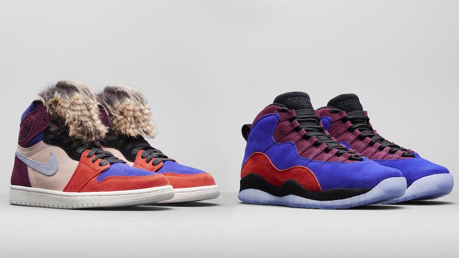 Aleali May Maya Moore Air Jordan 1 Air Jordan 10 Court Lux Release Date