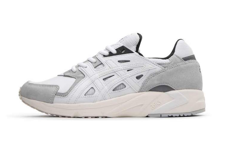 Asics Gel DS Trainer White Grey