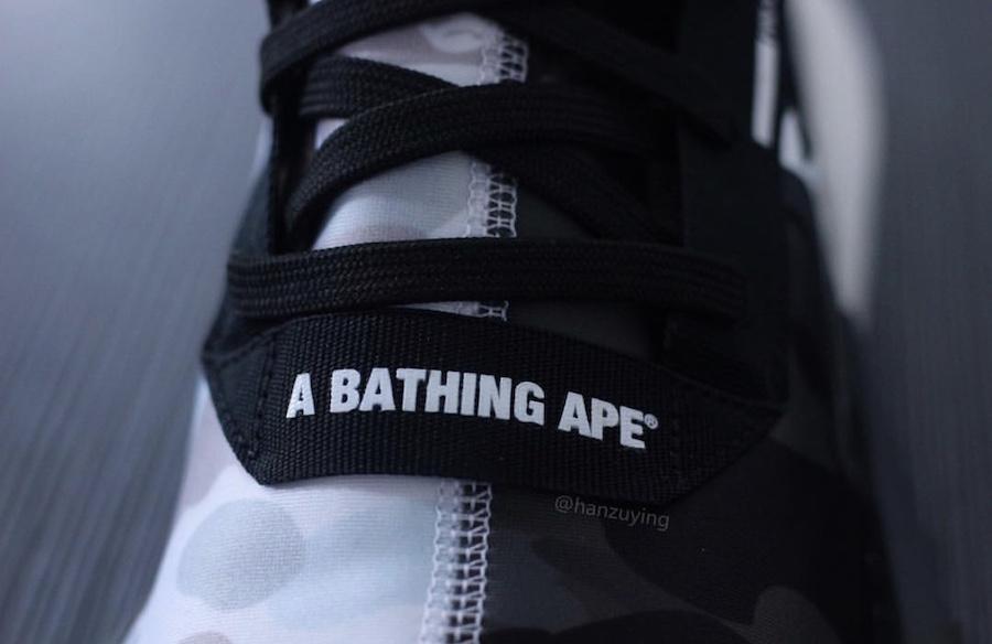 BAPE Neighborhood adidas POD EE9431 Release Date Info