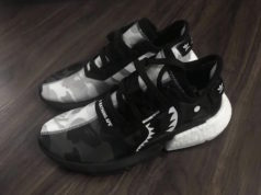 BAPE Neighborhood adidas POD S3.1 Release Date