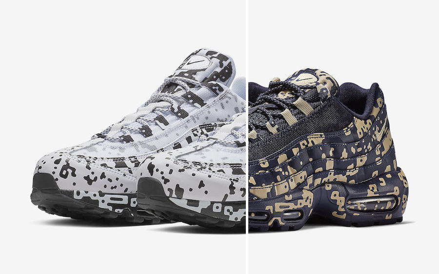 Cav Empt Nike Air Max 95 Pack Release Date Price
