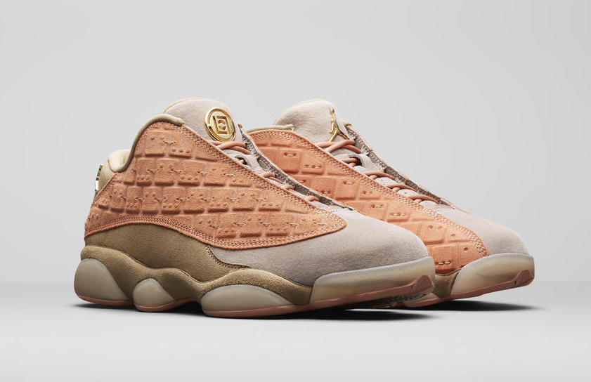 online retailer 1f6a6 838f0 ... usa clot air jordan 13 low terracotta warriors at3102 200 eda4c 38679