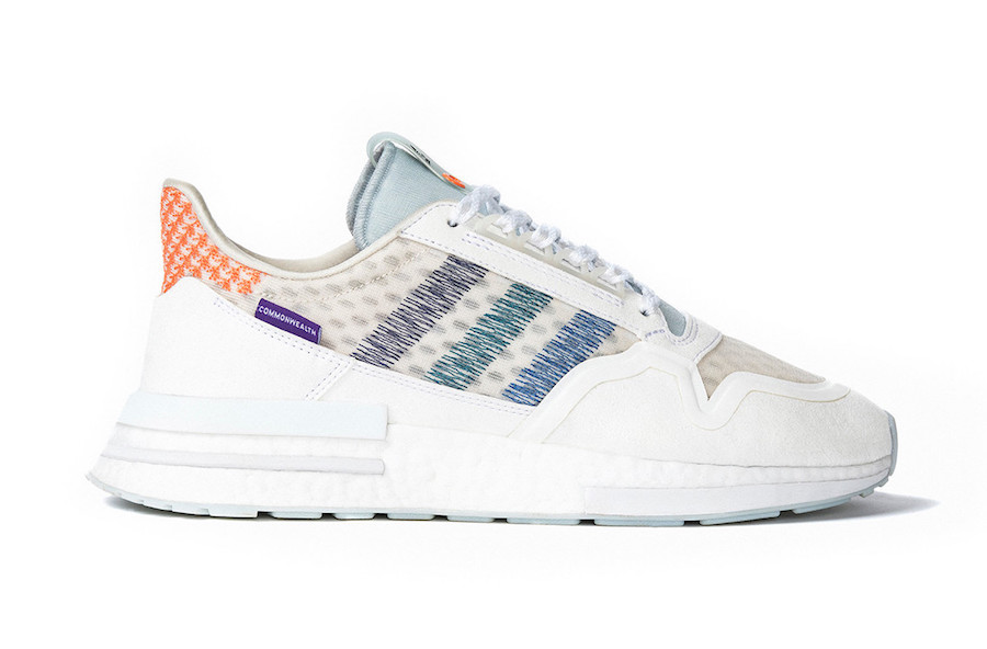 79ad1fed19dea Commonwealth adidas Consortium ZX 500 RM DB3510 Release Date