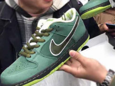Concepts Nike SB Dunk Low Green Lobster Release Date Price