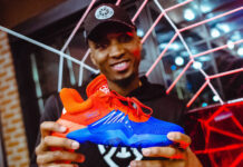 Donovan Mitchell adidas DON Issue 1 Release Date