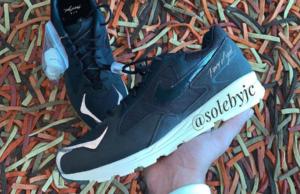 Fear of God Nike Air Skylon 2 Black BQ2752-001 Release Date