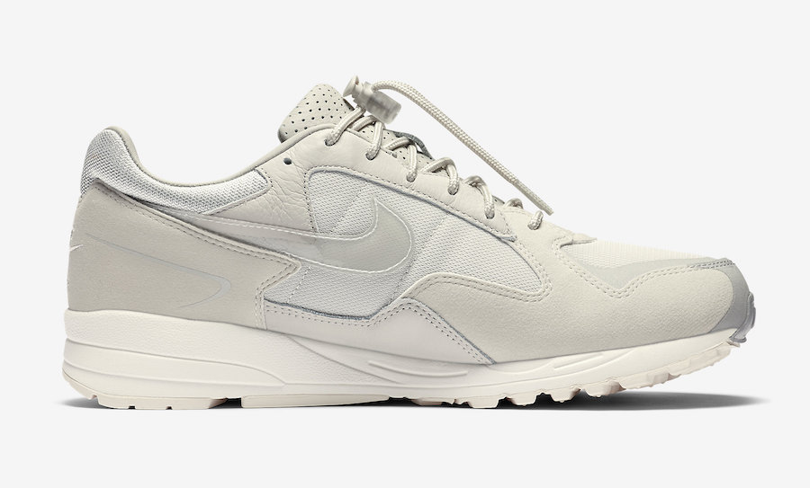 Fear of God Nike Air Skylon 2 Light Bone BQ2752-003 Release Date