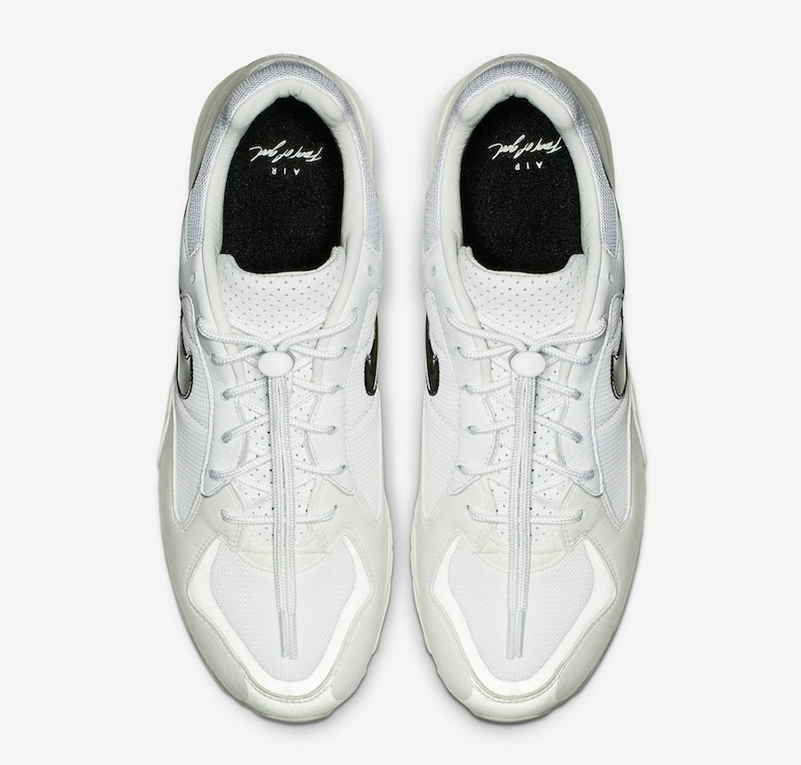 Fear of God Nike Air Skylon 2 White BQ2752-100 Release Date