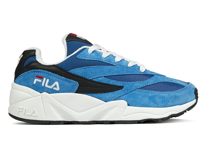 Fila V94M Italy Pack Release Info | SneakerFiles