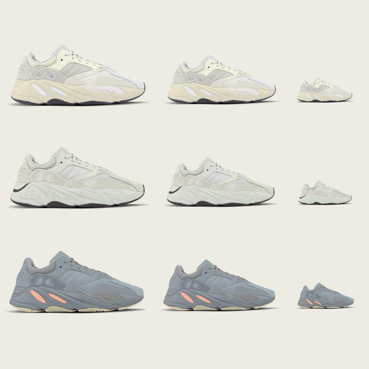 adidas yeezy kids shoes