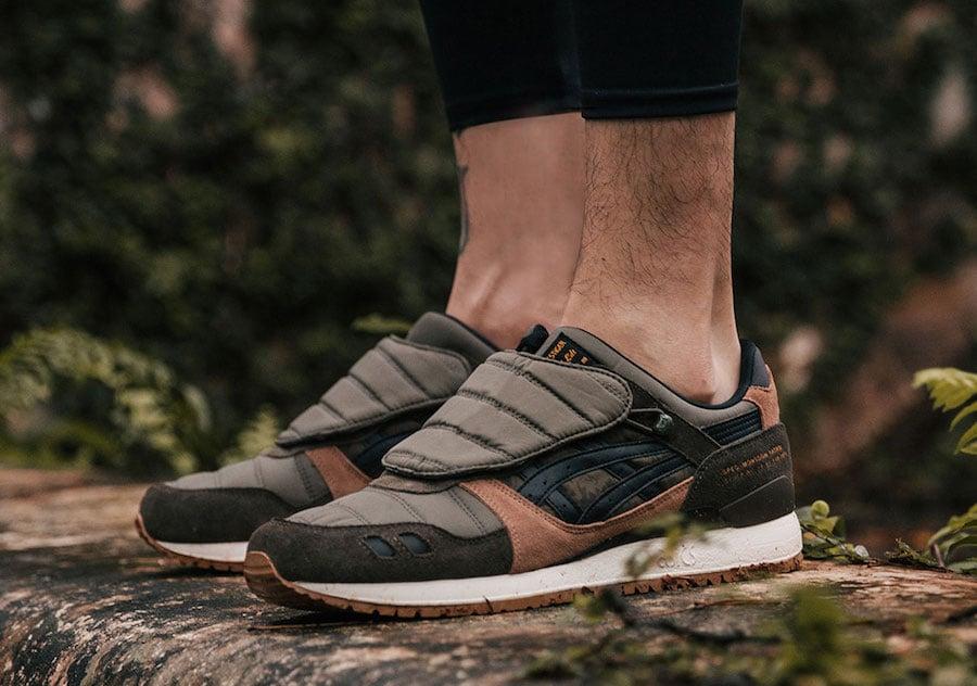 Limited Edt Asics Gel Lyte III Release Date | SneakerFiles