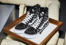 mastermind Japan Vans SK8-Hi Release Date