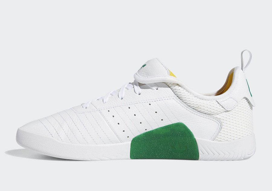 Na-Kel Smith adidas 3ST.001 G27787 Release Date