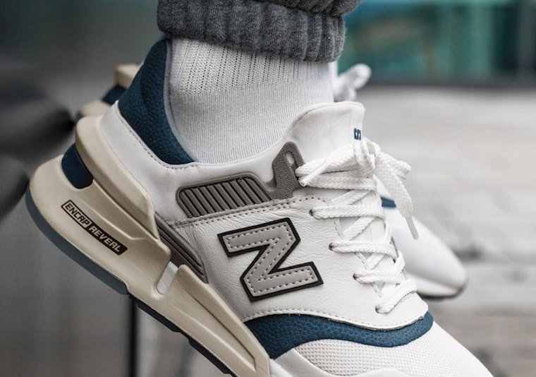 New Balance 997S Release Date