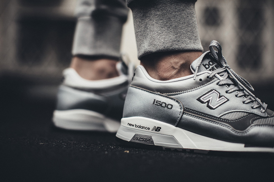 New Balance M1500 Holiday Pack Release Date