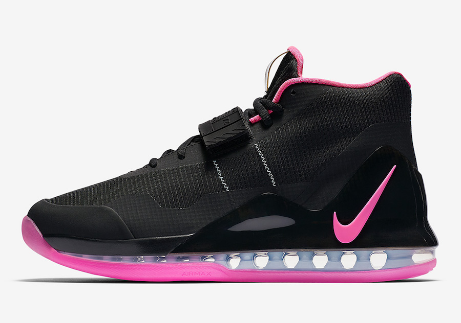 Nike Air Force Max Pink Blast AR0975-004