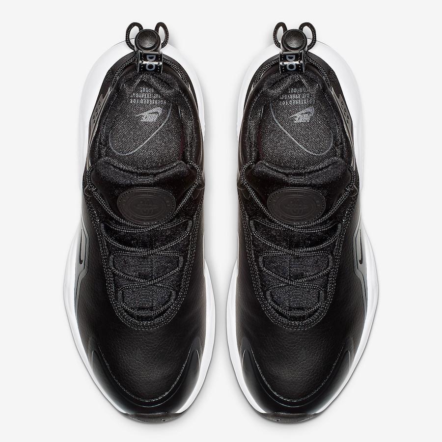 Nike Air Huarache City Move Premium AO3171-001 Release Date