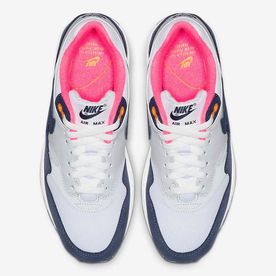 Nike Air Max 1 319986-116 Release Date