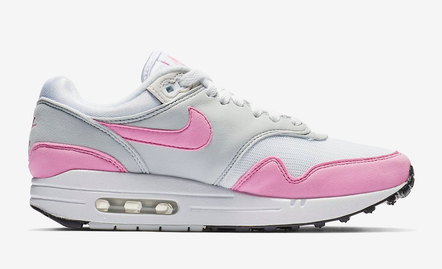 Nike Air Max 1 Psychic Pink BV1981-101 Release Date