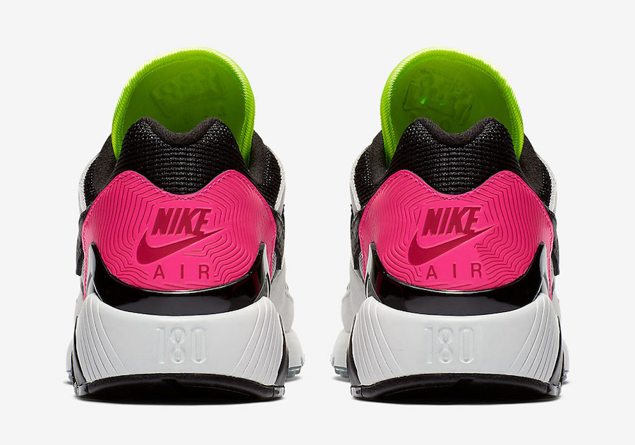 Nike Air Max 180 Freedom BV7487-001 Release Date