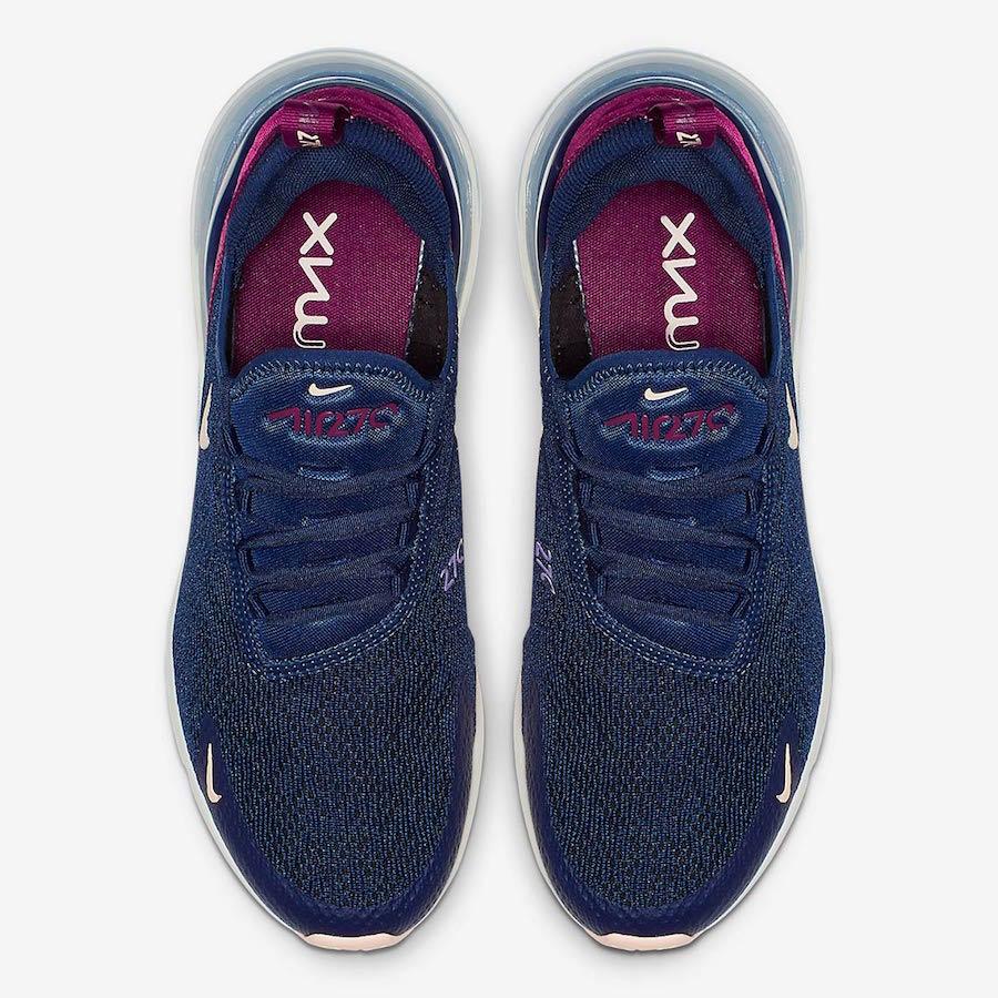 Nike Air Max 270 AH6789-402 Release Date