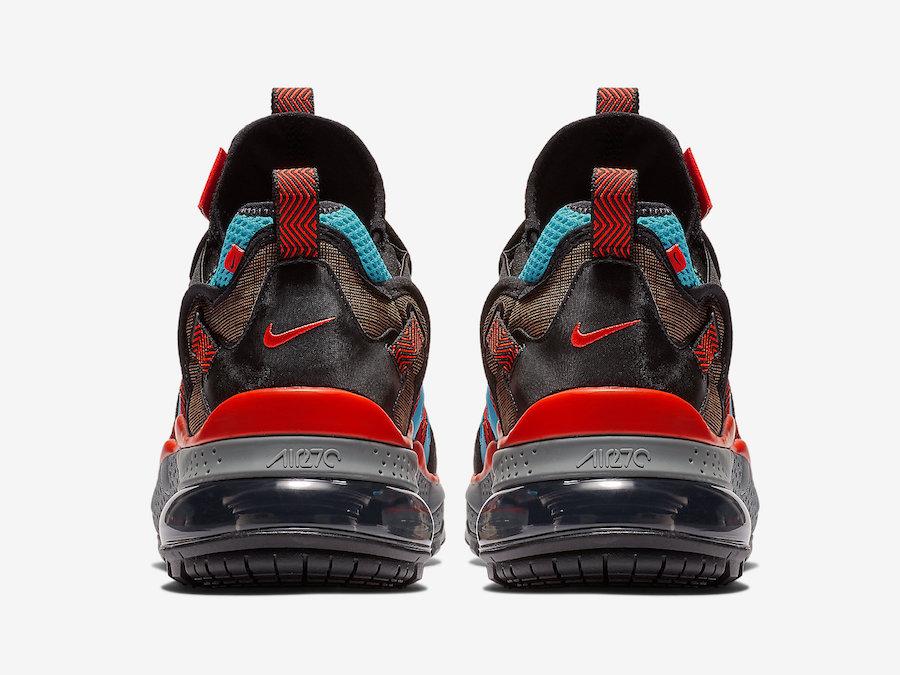 Nike Air Max 270 Bowfin AJ7200 Release Date