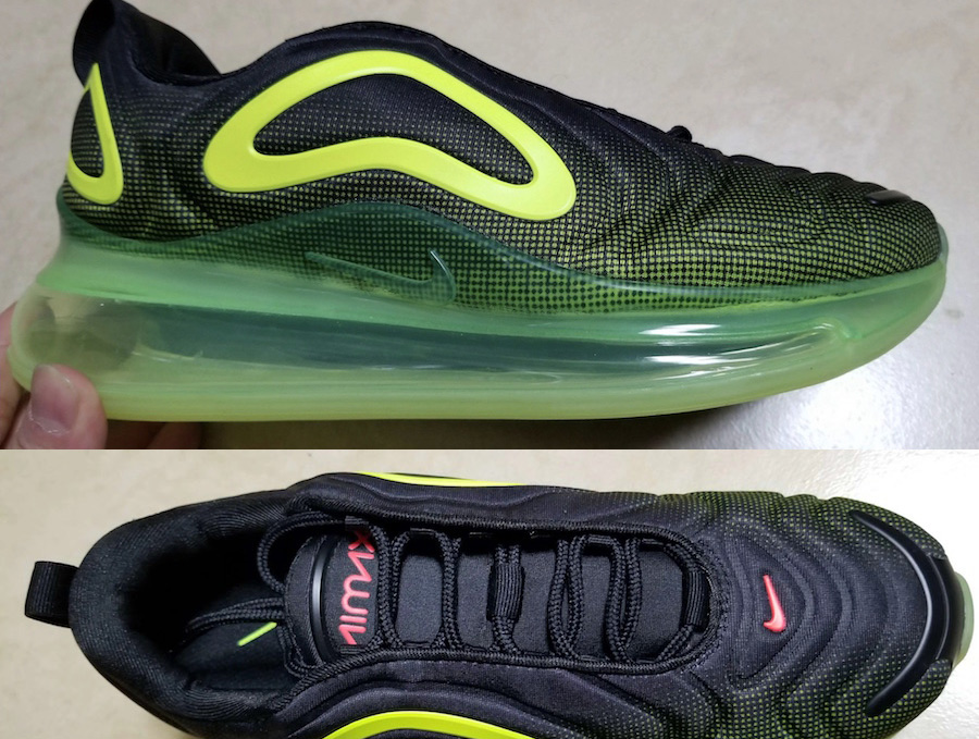 cheaper 44468 7e8d8 Nike Air Max 270 Neon Release Date | SneakerFiles