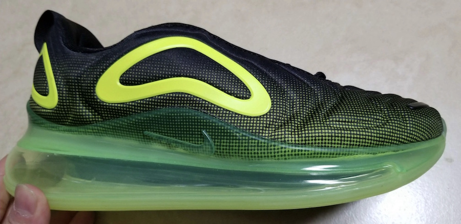 Nike Air Max 720 Neon Release Date