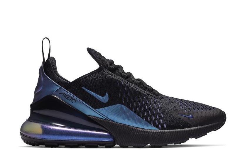 Nike Air Max 270 Regency Purple AH8050-020 Release Date