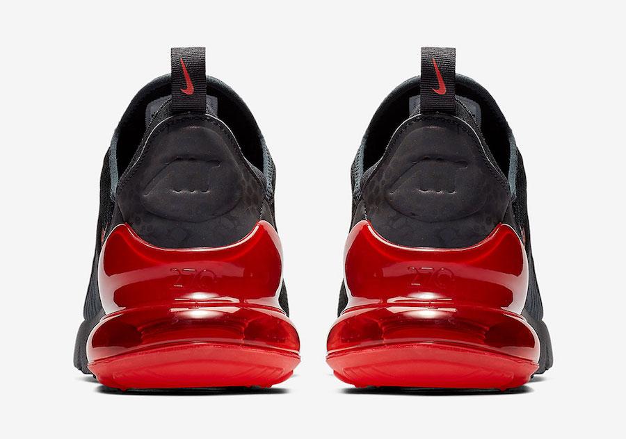 Nike Air Max 270 SE Reflective BQ6525-001