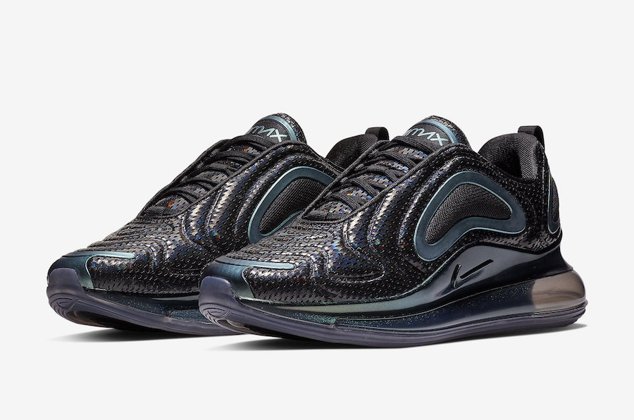 Nike Air Max 720 AO2924-003 Release Date