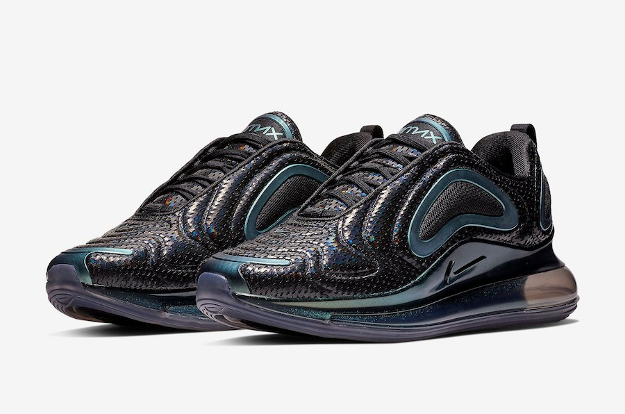 Nike Air Max 720 Iridescent AO2924 003 Release Date